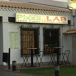 Photo of Pizza Lab