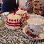 Two Pots of Tea