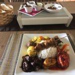 Foto van Batik Asli Indonesian restaurant