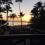 奧瑞格海灘珊瑚礁飯店照片