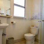 Bathroom - Delux Room