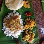 Foto de Sreevalsam Inn