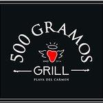 500 Gramos Grill Foto