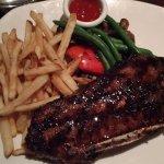the Keg Kansas City Steak