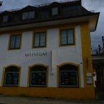 Foto di Oberammergau Museum