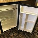 Nice sized fridge