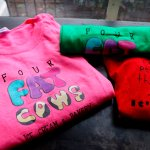 Foto de Four Fat Cows