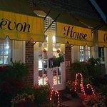 Devon House Bakery resmi