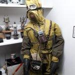 radar suit