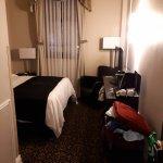 Hotel Clarendon Foto