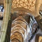 Foto de Salisbury Cathedral and Magna Carta