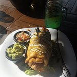 Φωτογραφία: Blue Angel Restaurant