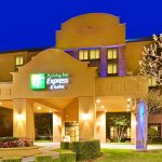 Foto de Holiday Inn Express Hotel & Suites Irving North-Las Colinas