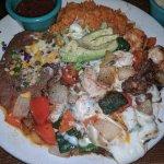 Bilde fra Miguel's Cocina