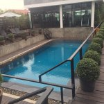 Foto di S Park Design Hotel