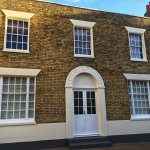 Our new location - The Crown in Margate's Old Town
