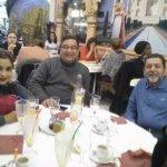 Φωτογραφία: Restaurant Lal Qila
