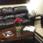 Quality Inn & Suites at Tropicana Field Foto