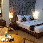 Foto de Dragon Palace Hotel