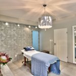 In-House Spa Suite