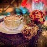 У нас самый вкусный кофе ))
