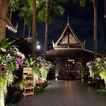 Shangri-La Hotel,Bangkok-bild