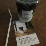 Monochrome coffee