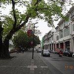 Changdi Scenary Street