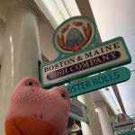 Foto de Boston and Maine Fish Co.