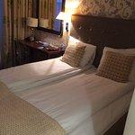 Quality Hotel Leangkollen Foto