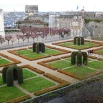 Castle of Angers Foto
