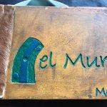 Photo de El Muro