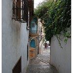 Quartier de l'Albaicin