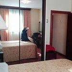 Hotel Derby Sevilla Resmi