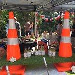 Saturday Market at Riccarton House & Bush