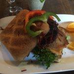 Cafe Obelix Foto