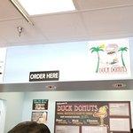 Duck Donutsの写真