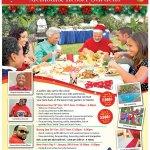 Come Make your Christmas memorable
