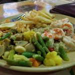 Foto de Limelite Bar & Restaurant