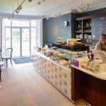 Westbury Manor Museum Cafe