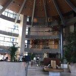 Foto de Hotel Barajas Plaza