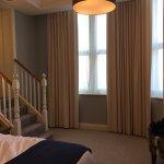 Foto de The Yarrow Hotel