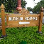 Foto van Museum PASIFIKA