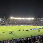 UAE's Largest Football Stadium