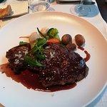 Le morceau de Bœuf à 32€.