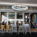 Ocean Basket premises.