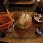 Photo of Blend Gourmet Burger