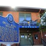 Foto de The Delta Blues Museum