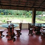 This place is blessed with enormous amount of coffee, tea, cardamom, and pepper plantations.
