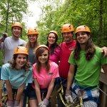 Legacy Mountain Ziplines